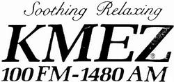 KMEZ Dallas 1986