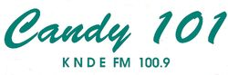 KNDE 100.1 Candy 101