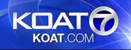 KOAT header logo 2000s