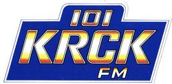 KRCK 101 FM