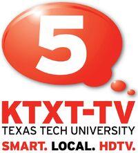 KTXT 5 PBS