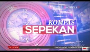 Kompas Sepekan 2015
