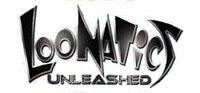 Loonatics unleashed-logo