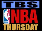 NBA on TBS