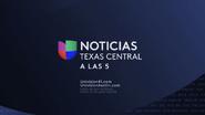 Noticias univision texas central a las 5 package 2019