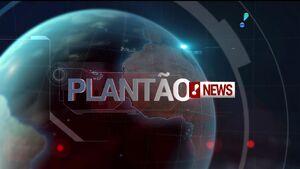Plantão da RedeTV 2016