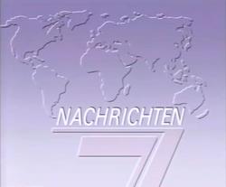 ProSieben nachrichten 1989-1