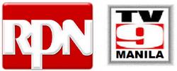 RPN TV-9 Manila