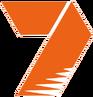 Seven Sport Orange:White