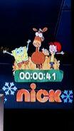 SpongeBob and It's Pony Countdown