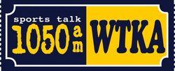 Sports Talk 1050 WTKA