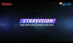 Starvision production code 2016