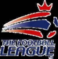 The Football League logo