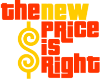 The Price is Right 1972 Logo