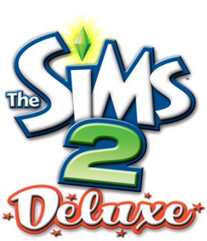 The Sims 2 - Deluxe