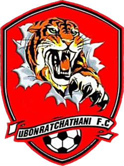 Ubon Ratchathani FC 2012