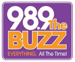 WBZA 98.9 The Buzz