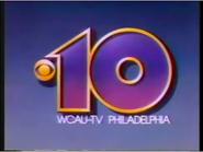 WCAU-TV 1980