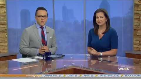 WNCN news opens