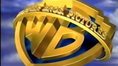 Warner Bros Pictures Logo 2001-2003