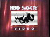 HBO Savoy Video