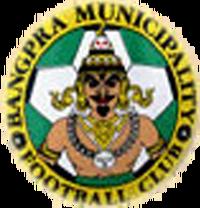 Bangpra FC Logo