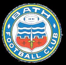 Bath FC Old Logo