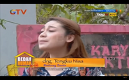 Bedah Rumah Baru Drg. Tengku Nisa Utami