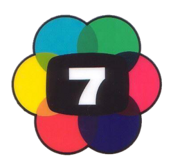 CHLT-TV logo 1967