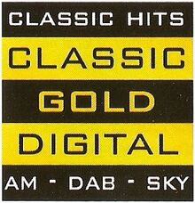 CLASSIC GOLD DIGITAL (2001)