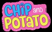 Chip and Potato logo (2018)