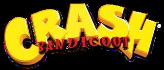 Crash bandicoot logo by josael281999-d8uuh32