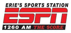 ESPN 1260 The Score WRIE
