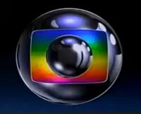 Globo 1996 1