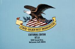 Golden West Editorial