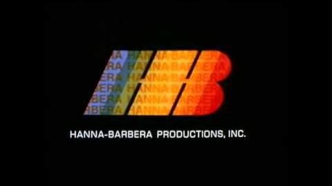 Hanna Barbera Worldvision Enterprises (1974 1991)