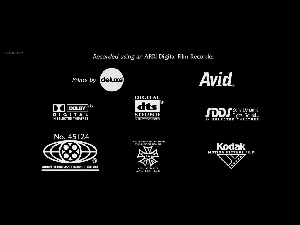 Mpaa Credits: FANDOM Powered By Wikia