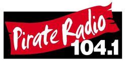 KBOX 104.1 Pirate Radio