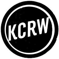 KCRW LOGO-WhiteBg