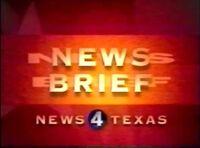 KDFW News 4-Fox 4 id montage 1989-2003 9