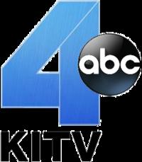 KITV 4 logo