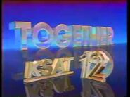 KSAT TV Together Promo