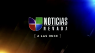 Kinc kren noticias univision nevada 11pm package 2010