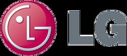 LG Logo 2008
