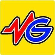 MG FM icon