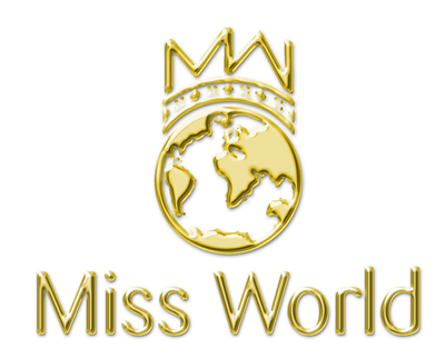 Image result for miss world logo