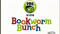 PBS Kids Bookworm Bunch logo