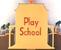 Play School logo (1980-1990)