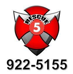 Rescue5 (TV5) 2018