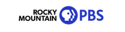 Rocky Mountain PBS logo 2019